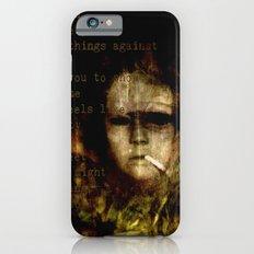 lover Slim Case iPhone 6s