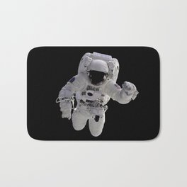 Astronaut Bath Mat