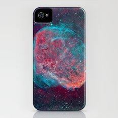 Crescent Nebula Slim Case iPhone (4, 4s)