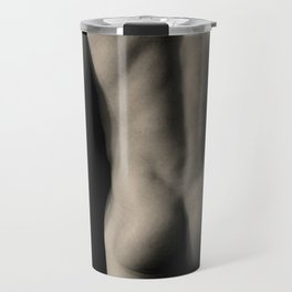 The Athlete Travel Mug