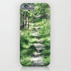 Happy Trails Slim Case iPhone 6s