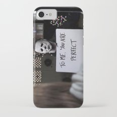 Michael Myers in Love Actually Slim Case iPhone 7