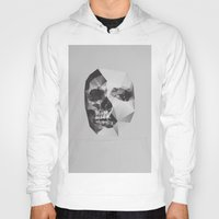 death Hoodies featuring Life & Death. by David