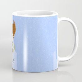 La Roux Coffee Mug