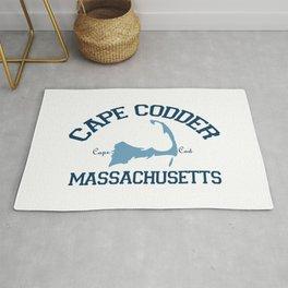 Cape Cod, Massachusetts Rug