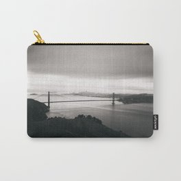 Good morning, San Francisco! Carry-All Pouch