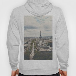 from atop the Arc ... Hoody