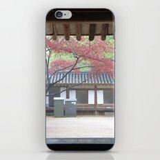 secret garden 3 iPhone & iPod Skin