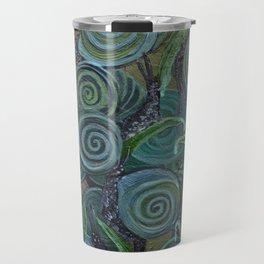 An Escargatoire of Snails Travel Mug