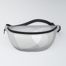 Trendy abstract Fanny Pack