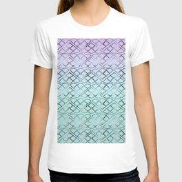 MERMAID Glitter Scales Dream #4 #shiny #decor #art #society6 T-shirt