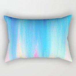 Downpour Rectangular Pillow