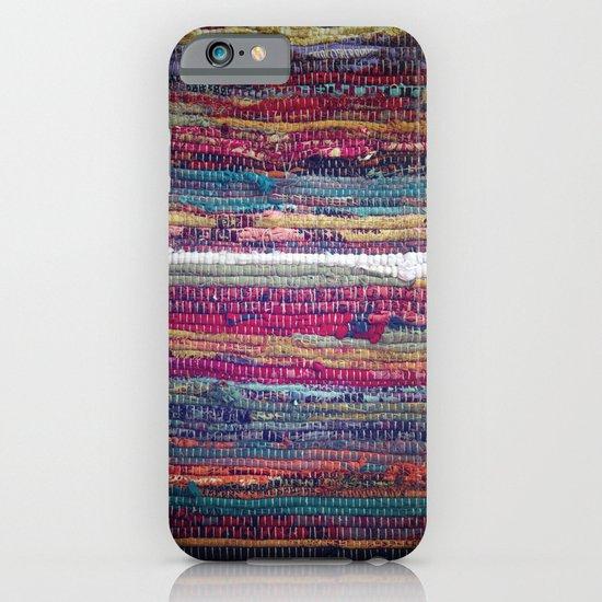 The Magic Carpet iPhone & iPod Case