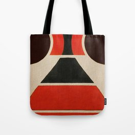 Lucha Libre Mask 2 Tote Bag