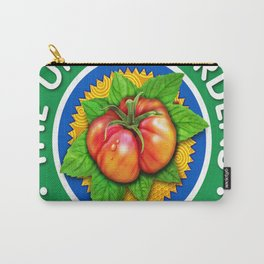 Color Logo for UGC, by Urban Gardens Carry-All Pouch