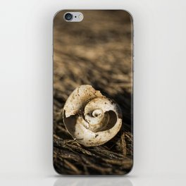 swirly iPhone Skin