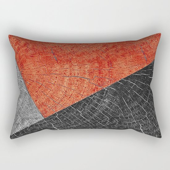 GeOBG Rectangular Pillow