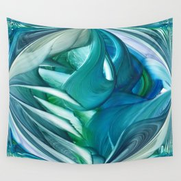 Audhumla Wall Tapestry