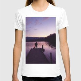 Getting Back With YOU T-shirt