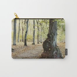 The Tree Grandmother  Carry-All Pouch