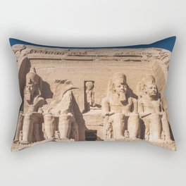 Ramses 2nd Rectangular Pillow