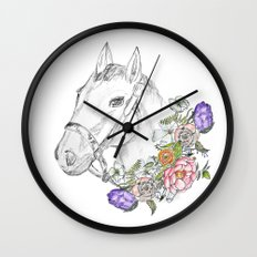 Just for show Wall Clock