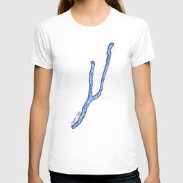 Keuka Lake T-shirt