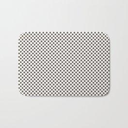 Canteen Polka Dots Bath Mat