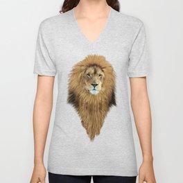LION - Aslan Unisex V-Neck