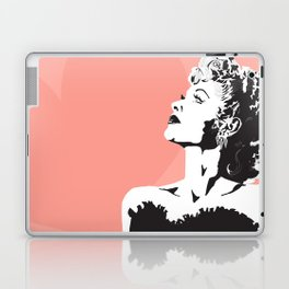 I Love Lucy Laptop & iPad Skin