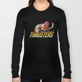 Copper Valley Thrusters Long Sleeve T-shirt
