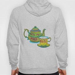 Tangled Tea Set Hoody