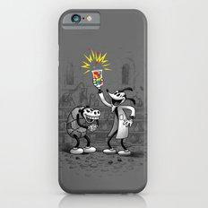 Invention of Colour iPhone 6s Slim Case