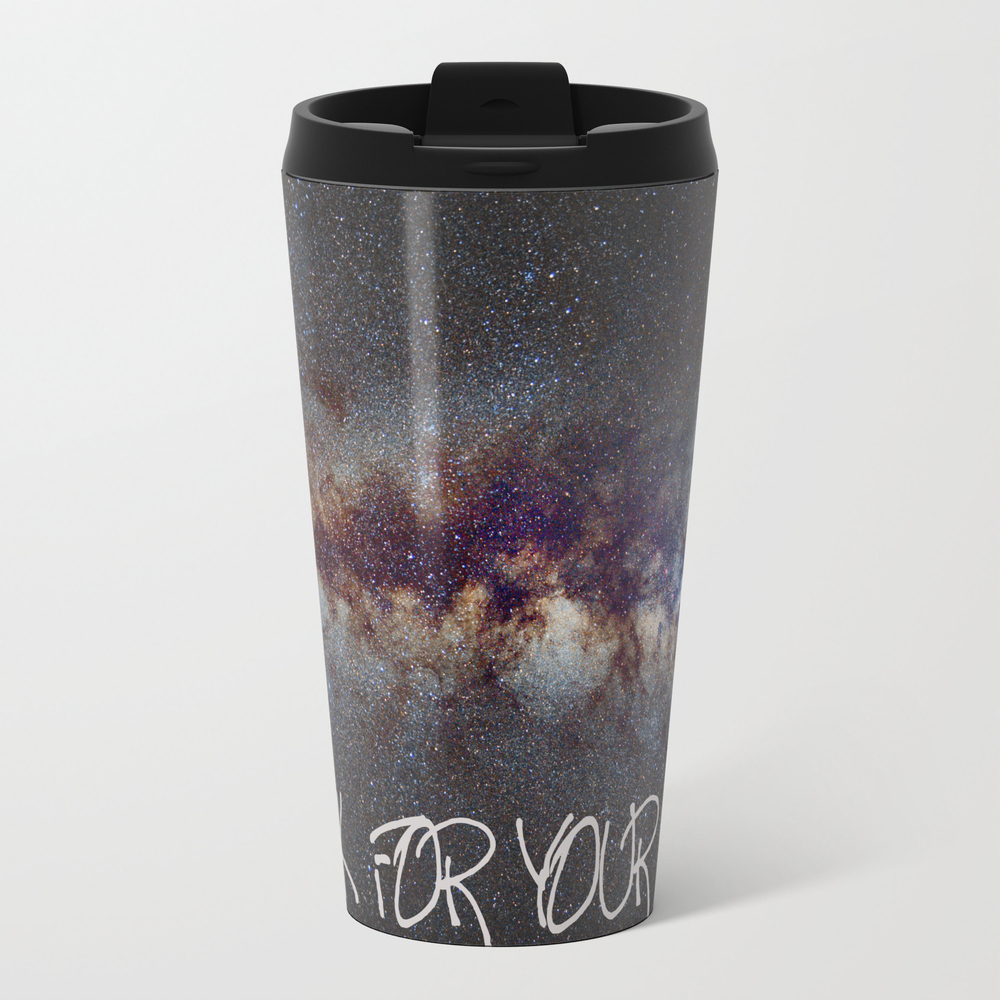 Look For Your Star Travel Mug TRM769169