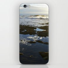 San Pedro at Low Tide iPhone & iPod Skin