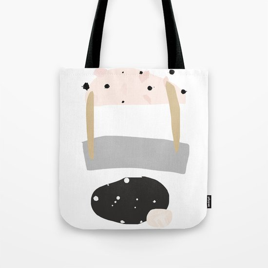 kesäkeinussa Tote Bag