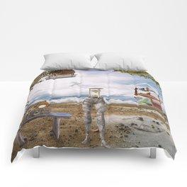 La Espera Comforters