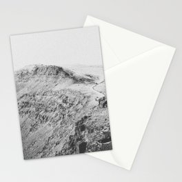 THE MOUNTAINS V (B+W) / Oregon Stationery Cards