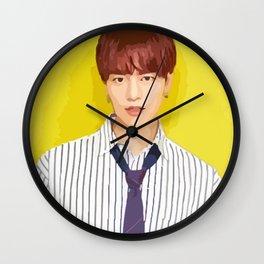 ONEUS Ravn Wall Clock