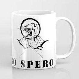 Lucas North Coffee Mug