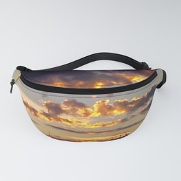 Shining Bright Fanny Pack