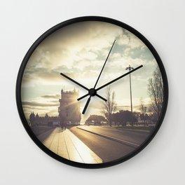 099 - Hope Wall Clock