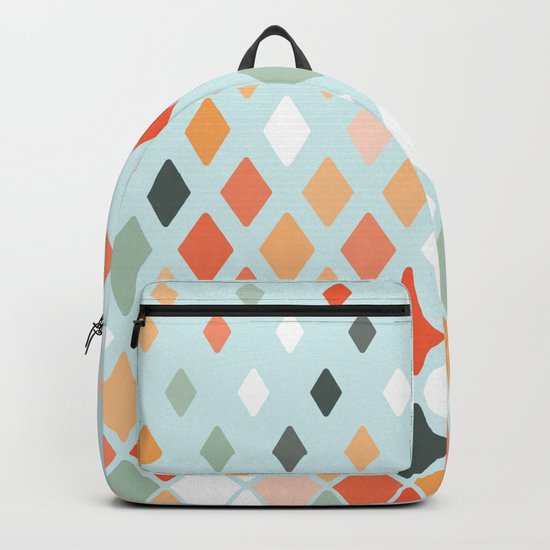 Disconnect Backpack