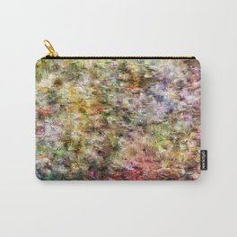 Soothing Heather Carry-All Pouch
