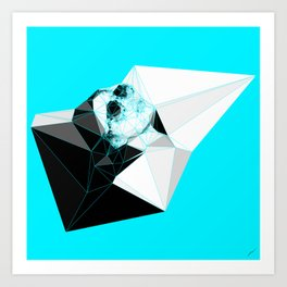 EAST CONSTELLATION Art Print