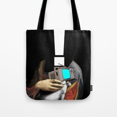 Another Portrait Disaster · !1 Tote Bag
