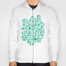 The Wonderful World of Succulents Hoody