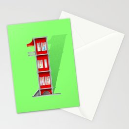 36 - 1 Stationery Cards
