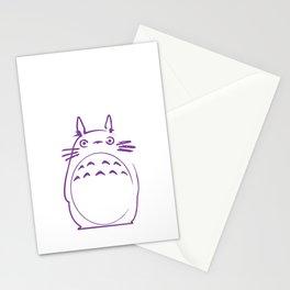 STUDIO GHIBLI HAYAO MIYAZAKI - MY NEIGHBOR TO TO RO Stationery Cards