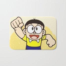 Nobita GO ! Bath Mat